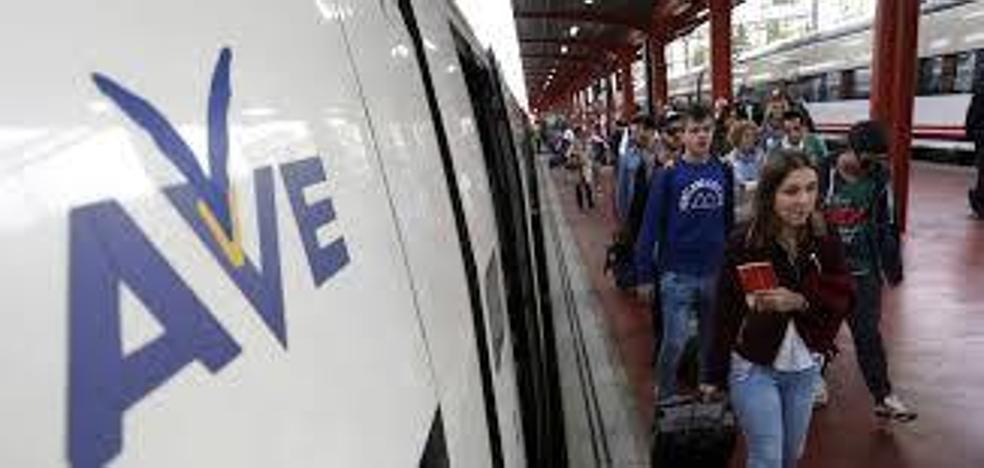 Ciudadanos critica la inacción del Gobierno ante las largas colas en la estación de Adif