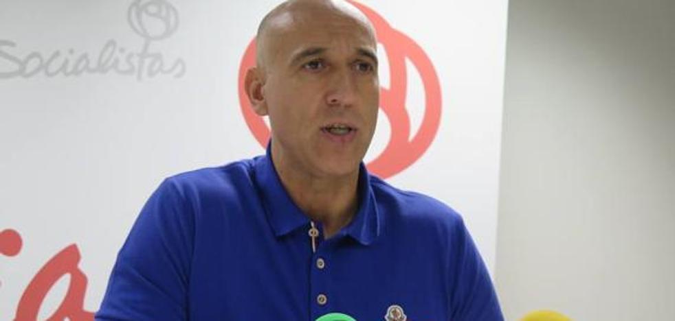 Diez lamenta el triste «continuismo» de los presupuestos de la Junta para León