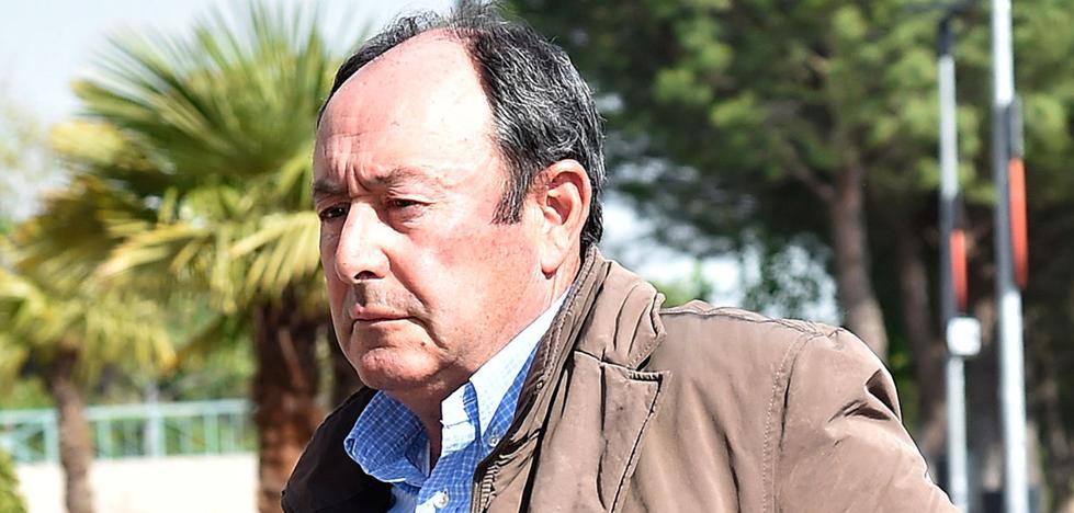 Habla el ex de Carmen Martínez-Bordiú: «Me he quitado un peso de encima»