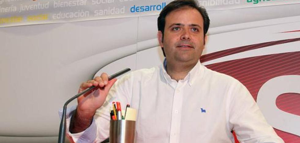 El debate de las primarias del PSOE de León será la primera semana de noviembre