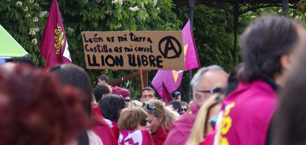 UPL ve la reforma constitucional como una oportunidad para reivindicar la Región leonesa