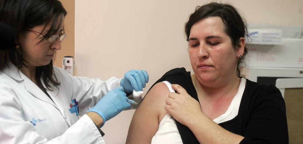 El personal de enfermería de la comunidad podrá vacunar de la gripe sin prescripción médica