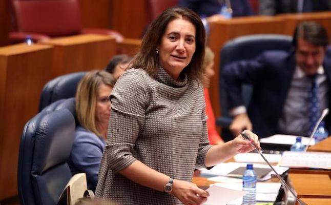 El PSOE acusa a la Junta de utilizar fondos del plan de dinamización de municipios mineros para financiar Las Edades