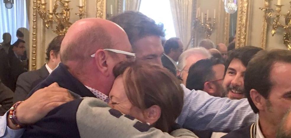 Ramón Villa: «Es todo un orgullo para León, ahora toca trabajar»