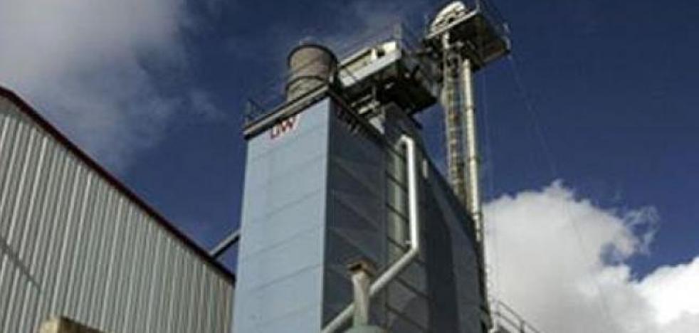 El Fondo Español de Garantía Agrarias subasta 28 silos de la Red Básica de Almacenamiento Público