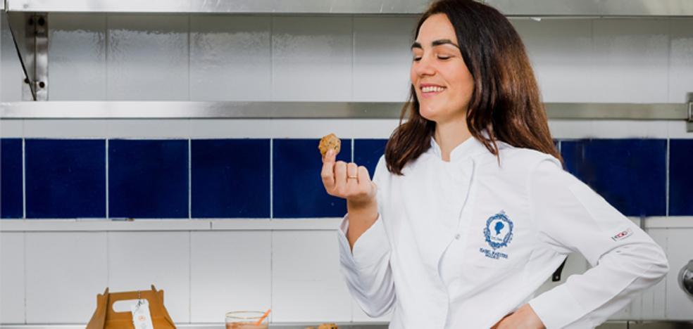 Trapa y Marta Cárdenas diseñan la primera merienda healthy para amantes del chocolate