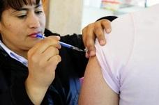 Sanidad abre la cita previa para vacunar contra la gripe desde el día 24