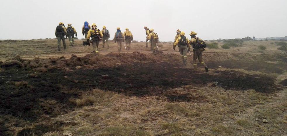 Abanca pone en marcha medidas para contribuir a paliar los daños de los incendios en León