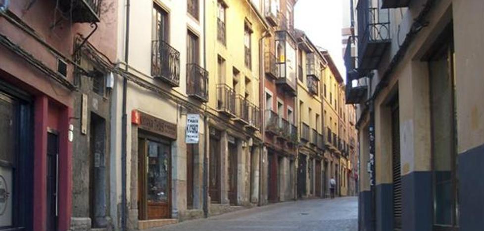 Centro León Gótico organiza el VII Congreso Nacional de la Confederación Española de Cascos Históricos