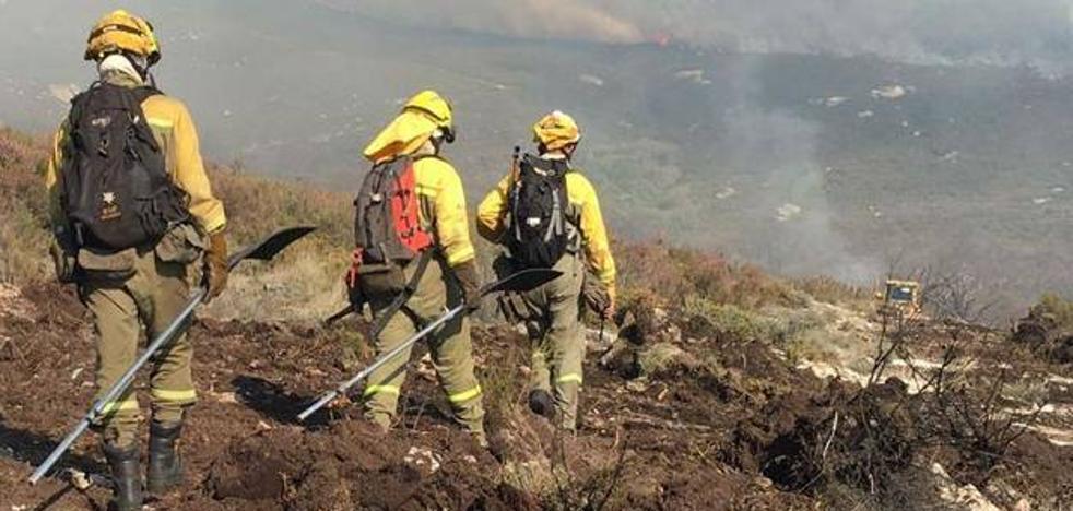 Sánchez pedirá a Europa que active el Fondo de Solidaridad por los incendios de Castilla y León