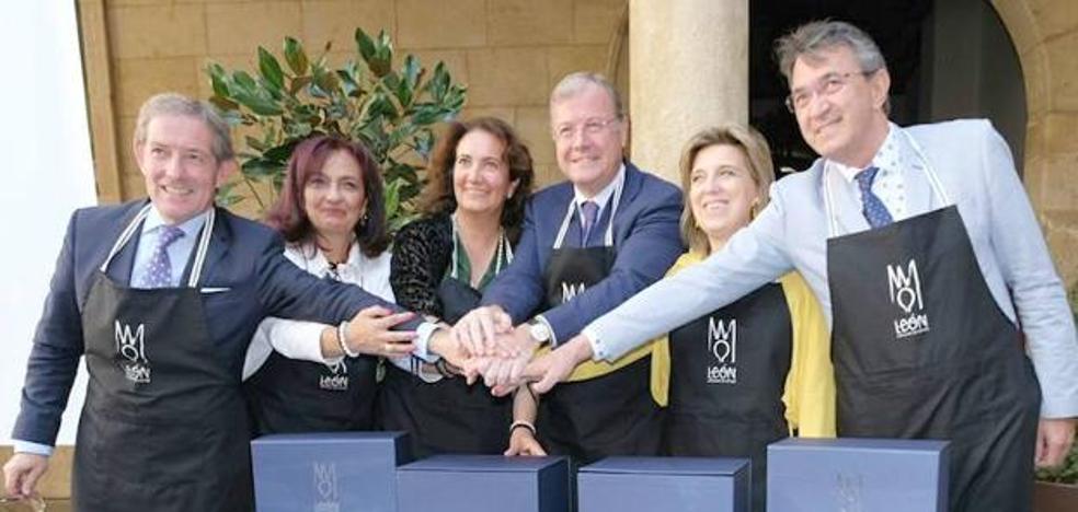 El PSOE exige a la Junta los 150.000 euros que dio a Burgos como Capital Gastronómica en 2013