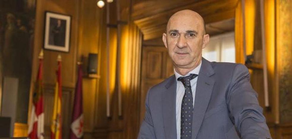 Ciudadanos critica la mentalidad de «rodillo» del Partido Popular en la negociación del Sepeis