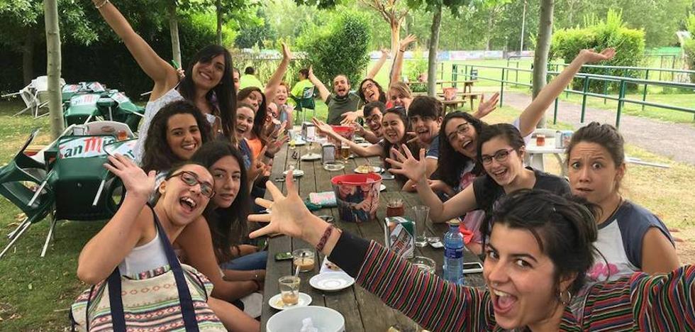 Onzonilla pone en marcha un novedoso proyecto de empleo joven