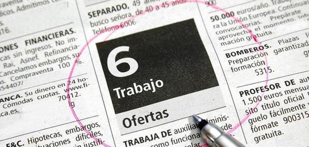 Crece un 7% la contratación de personas con discapacidad en León