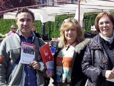 IU Villaquilambre registra una moción para el próximo pleno como primer paso hacia la Participación Ciudadana