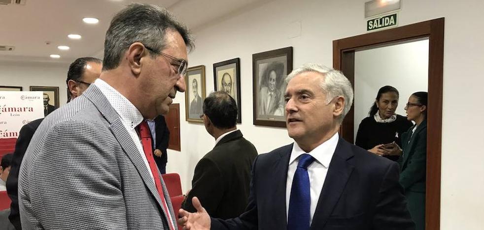 La OTAN reclama en León recuperar los niveles de gasto en seguridad para impulsar la económía