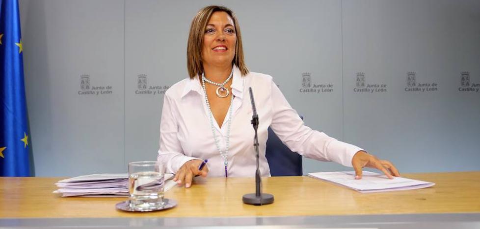 La Junta compromete para León al menos el mismo apoyo que para Burgos como Capital Gastronómica