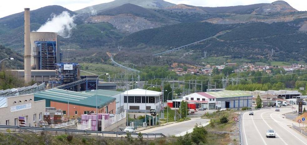 Los bomberos consideran que el Parque Comarcal debería ubicarse en La Robla