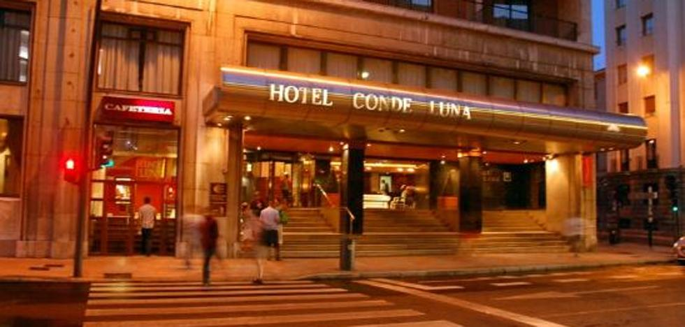 El Corte Inglés y el Hotel Conde Luna organizan el Salón Enlaces con tres desfiles de moda nupcial