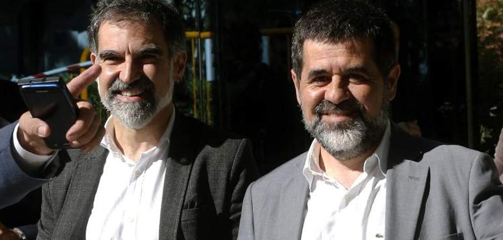 El Supremo afirma que «en España no hay presos políticos»