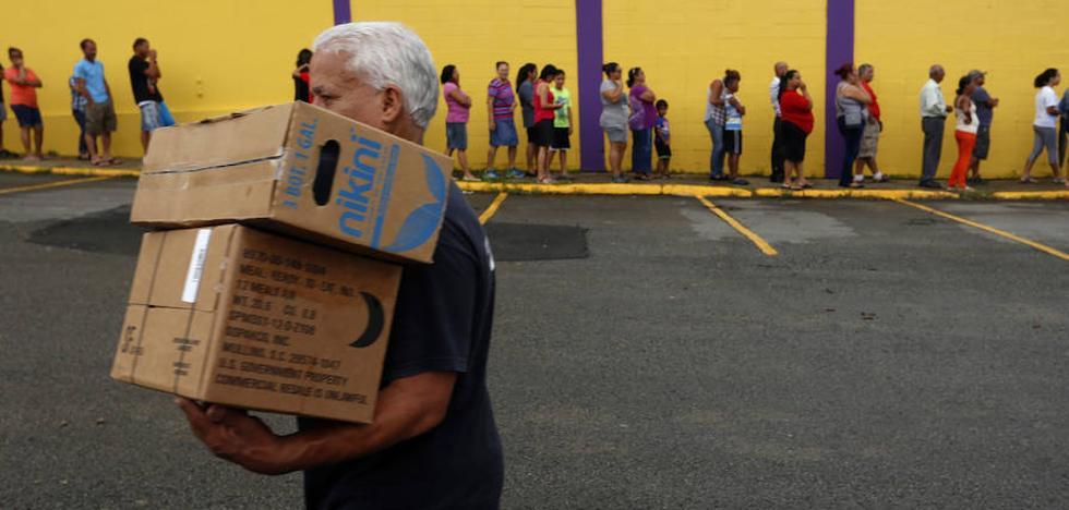 Casi medio millón de puertorriqueños podrían dejar la isla en dos años, según un estudio