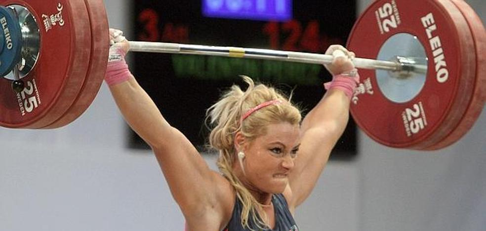 Lydia Valentín recibirá su plata de los Juegos de Pekín en diciembre
