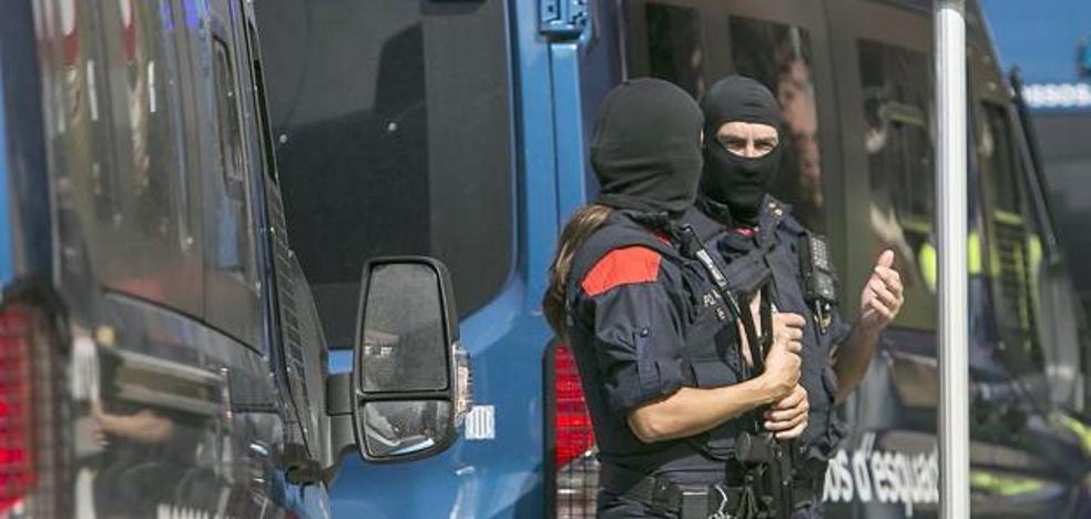 Coalición por el Bierzo pide sueldos de la policía y guardia civil igual que Mossos y Ertzaintza