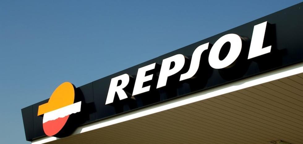 Comisiones Obreras llama a la huelga a los trabajadores cuatro gasolineras de Repsol el 31 de octubre