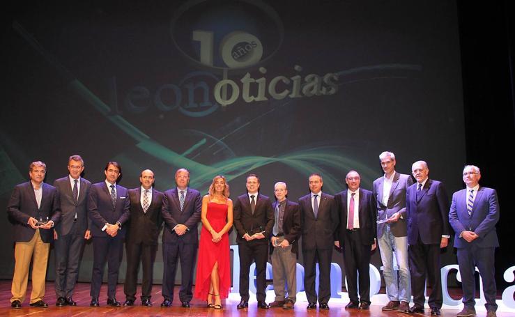 Leonoticias celebra su décimo aniversario