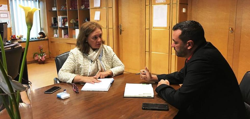 Nace en León la asociación Aslea que agrupa a los enfermos de espondilitis, una patología reumática
