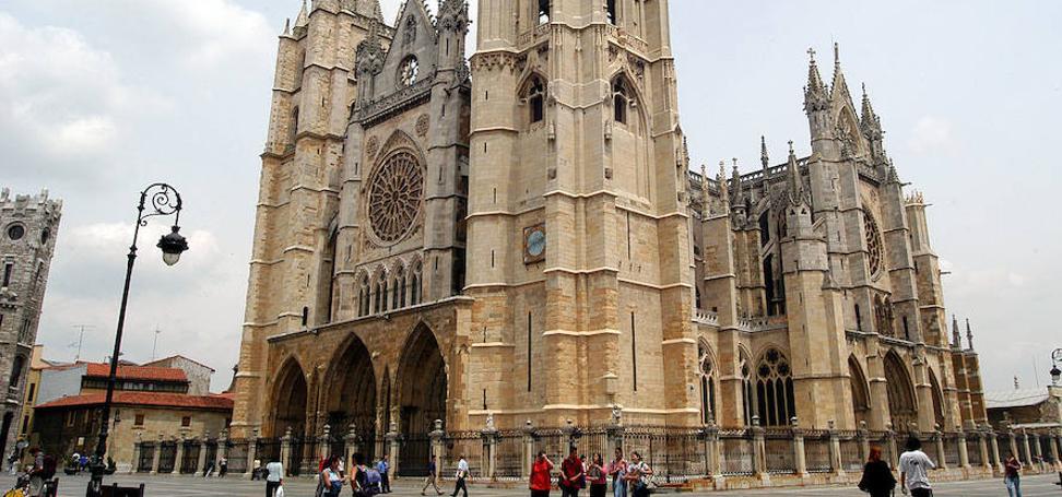 El congreso de 'Obispos y Catedrales' de la ULE estudiará el patrimonio medieval en León