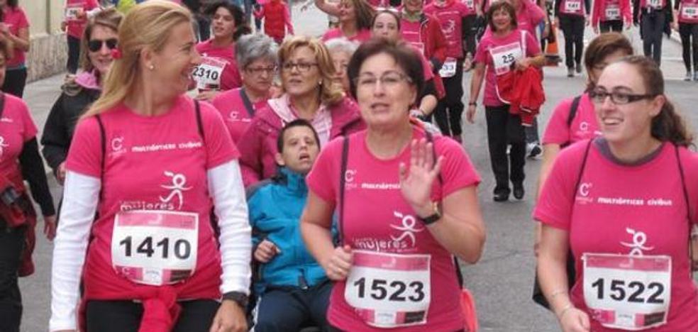 Las mujeres que vistan de rosa entrarán gratis al Cultural-Albacete