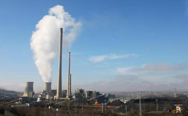 Uminsa y Endesa cierran un principio de acuerdo para suministrar carbón a las térmicas hasta 2019