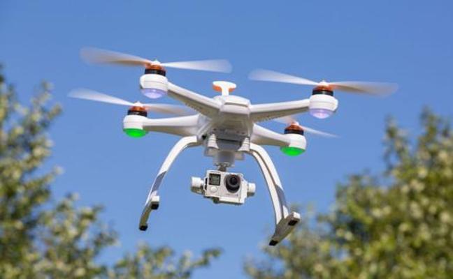 Un sistema para matricular a los drones