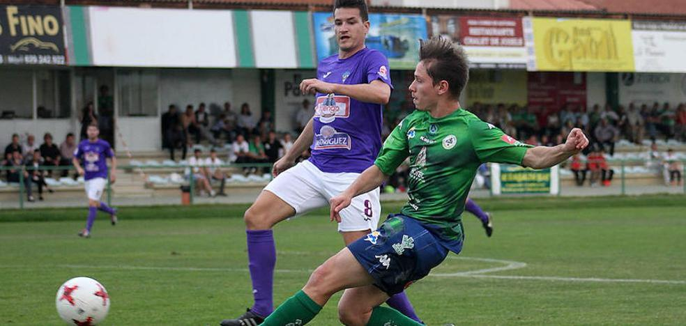 El Astorga afronta una jornada donde sólo le vale ganar