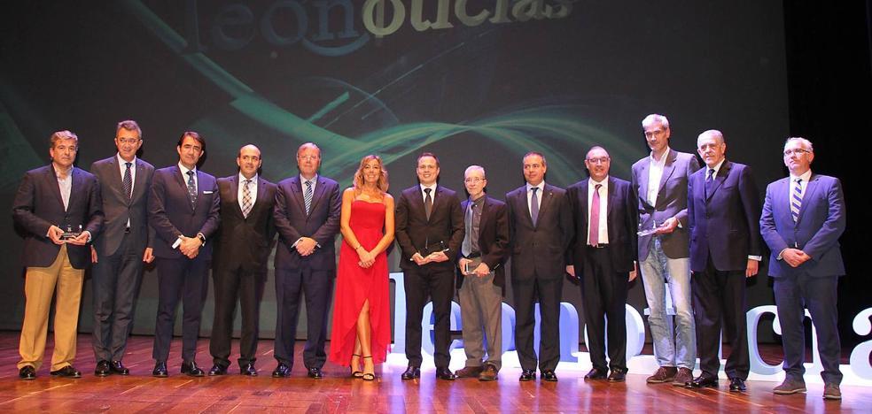 Gala perfecta para una década de periodismo leal e independiente