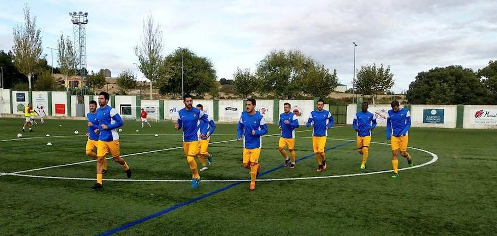 La Ponferradina agota el crédito y cae a puestos de descenso a Tercera