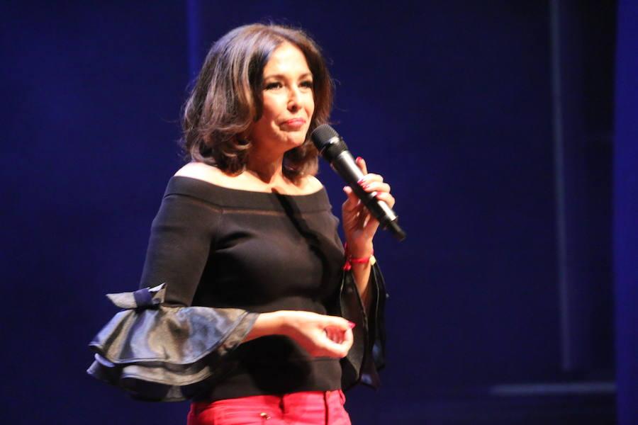 La Gala de la Fundación Isabel Gemio en León