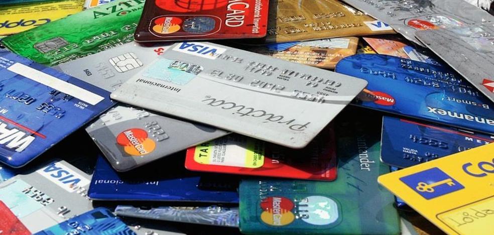 Detenido en León por robar tarjetas bancarias en Asturias, Galicia y Cantabria