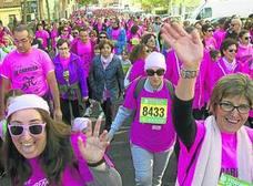 Castilla y León se moviliza por motivos solidarios