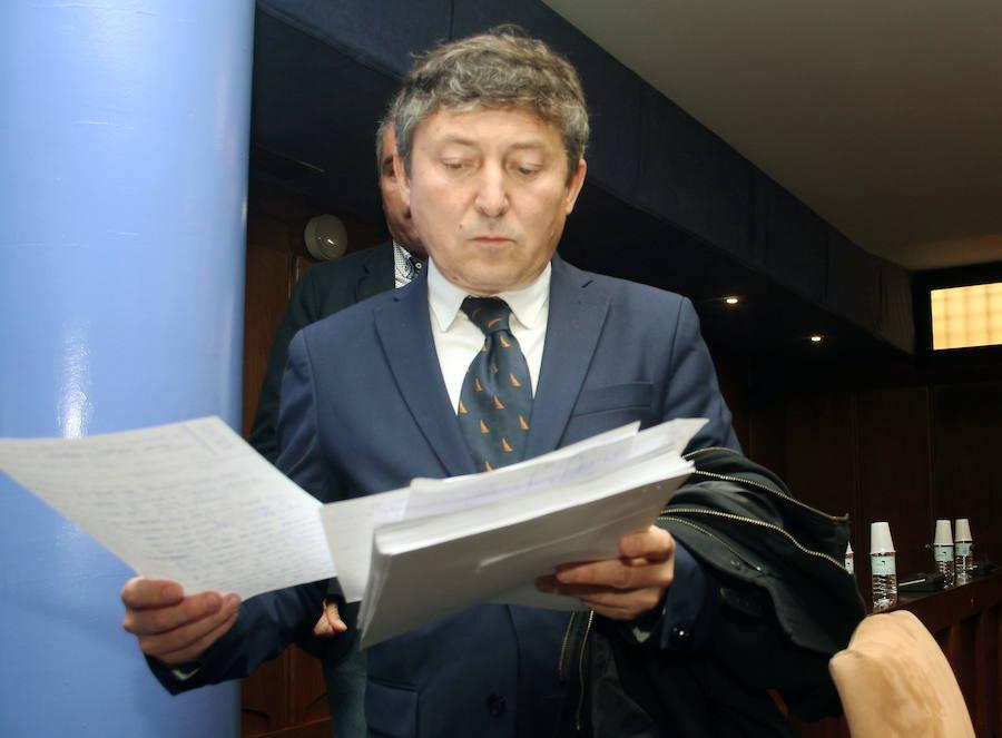 Pleno extraordinario en el Ayuntamiento de Ponferrada