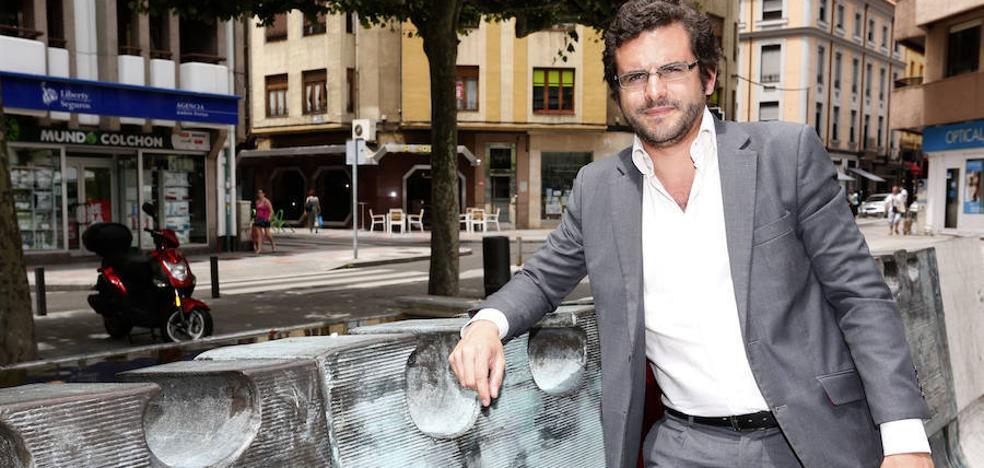 El abogado Eduardo Ranz pide al Consultivo un dictamen sobre la simbología franquista en 191 municipios