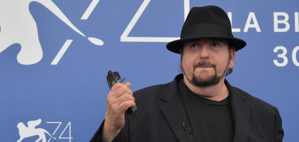 38 mujeres acusan al director James Toback de acoso sexual