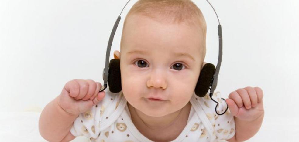 Música para bebés en La Bañeza