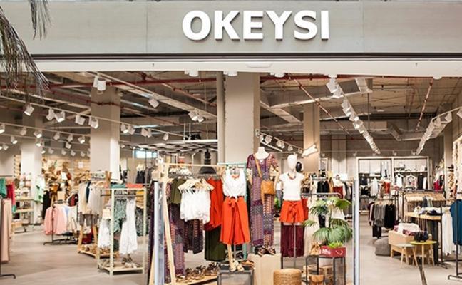 La firma de moda Okeysi se declara en concurso de acreedores