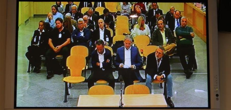 La Fiscalía: «El PP se lucró como partido de la trama Gürtel»