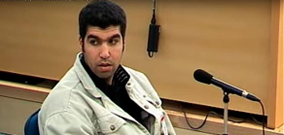 Saed El Harrak, uno de los autores del 11M, abandona la prisión de Villahierro tras cumplir 12 años de cárcel