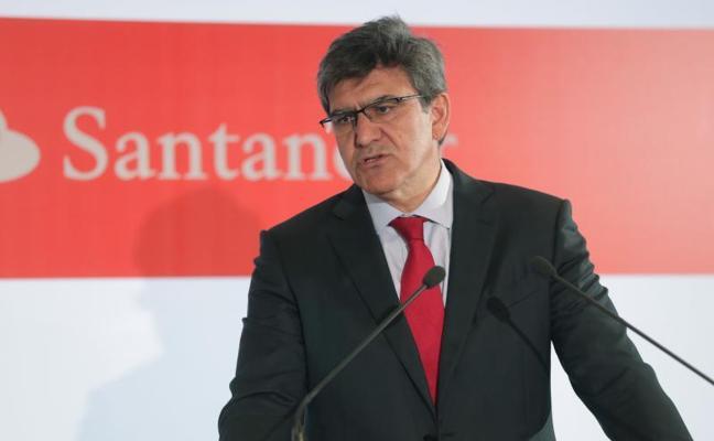 Banco Santander: «No contemplamos una Cataluña independiente»