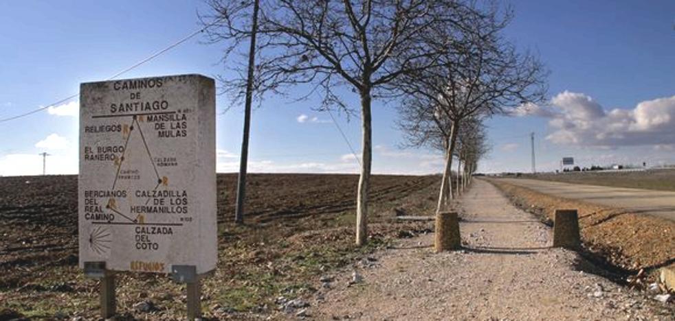 Luz verde a la evaluación ambiental del Plan de Protección del Camino de Santiago en Calzada del Coto