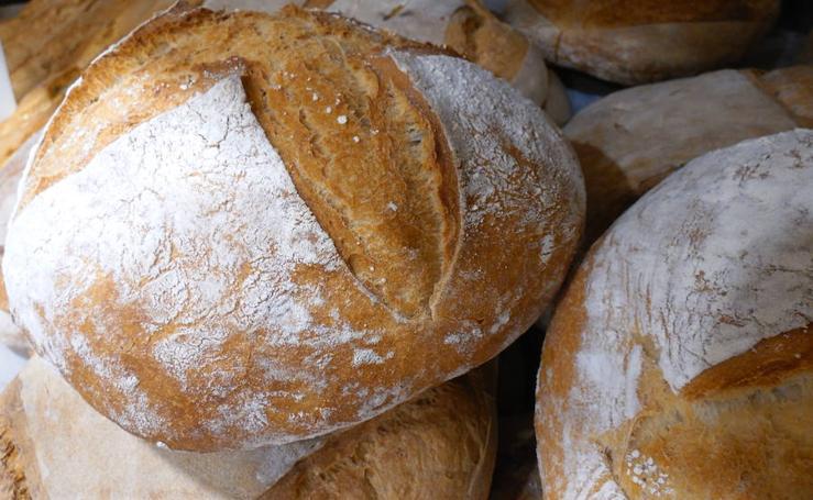 Montañesa del pan